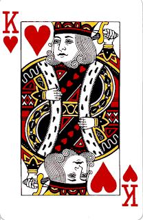 King Hearts