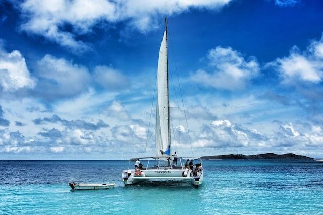 Entrevista Viajera con GlobalGrassHopper Caribbean