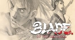 JBC relançará o mangá Blade: A Lâmina do Imortal