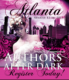 Authors After Dark 2015