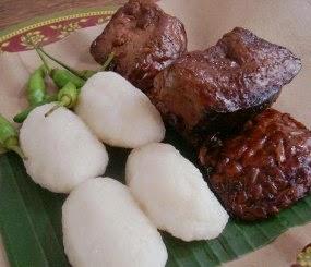 Gemblong dan Onde, Makanan Berbahan Dasar Ketan