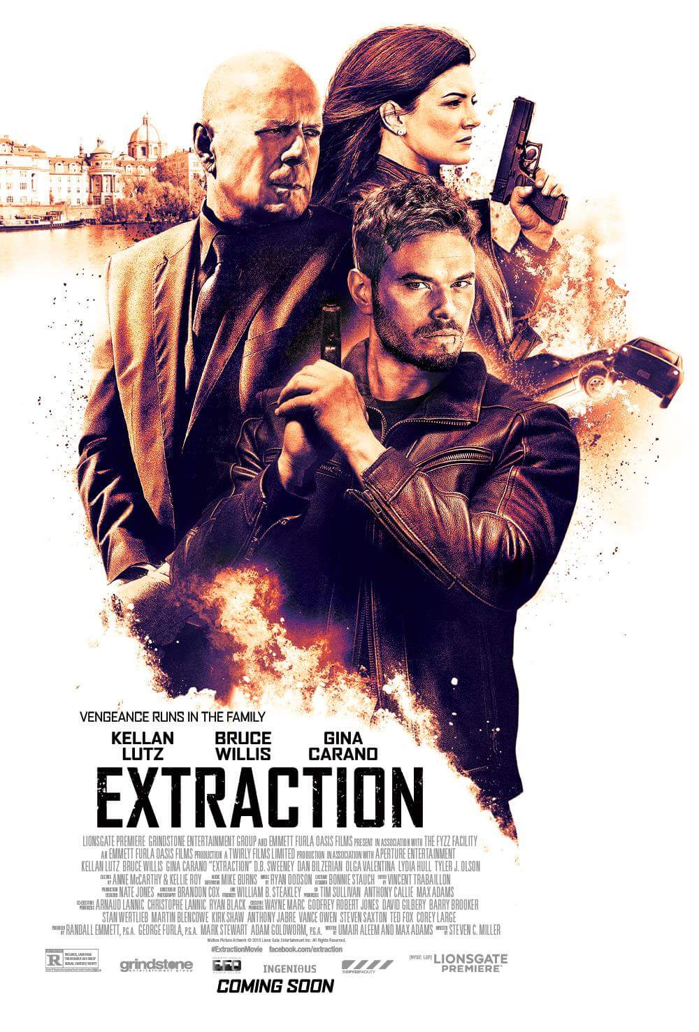[หนังใหม่ซับแปล] EXTRACTION (2015) [บรูซ วิลลิส และ เคลแลน ลุทซ์ รับบทพ่อลูกบู๊ระห่ำ] [MASTER][1080P][SOUNDTRACK บรรยายไทย]