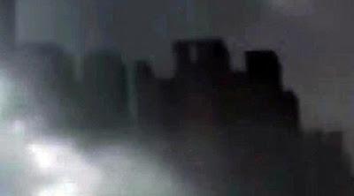 [Global] Misteri Penampakan Kota Melayang di Langit China
