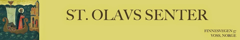 St. Olavs Senter Voss