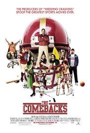 Watch The Comebacks Online Free 2007 Putlocker