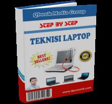 ebook Cara Merawat dan memperbaiki Laptop