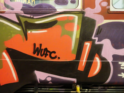 WUFC SDK