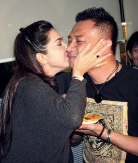 Anang dan Ashanty Menikah