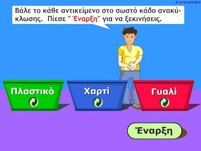 ΑΝΑΚΥΛΩΣΗ