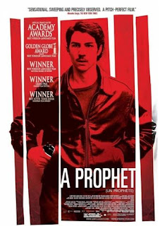 A Prophet aka Un Prophete