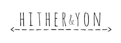 hither & yon