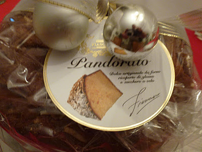 Pandorato Fiasconaro Sicilia