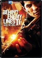 Behind Enemy Lines II: Axis of Evil