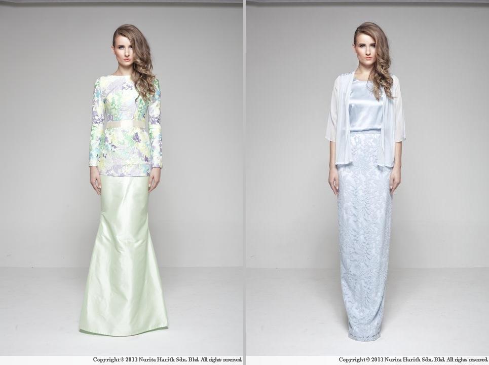 Baju Raya 2013 | Namee Roslan