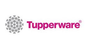 tupperware kampanya