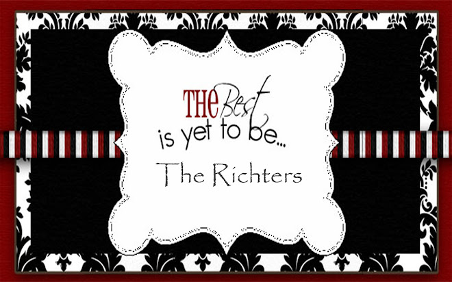 THE RICHTERS