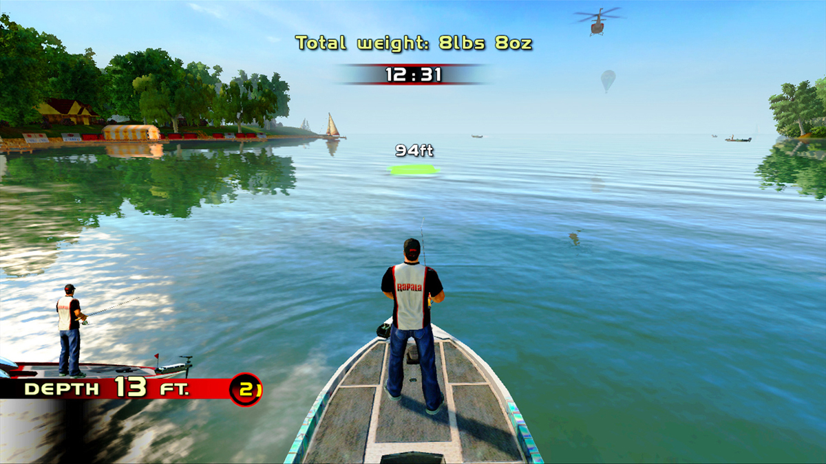 pro bass fishing fully full version pc game pc and mobile soft