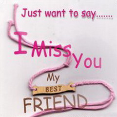 Miss you status for whatsapp Bbm my best friend