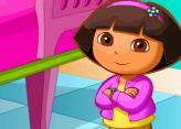 Doranın Yatak Odası