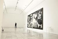 Tetuán celebra el 80 aniversario del Guernica de Picasso