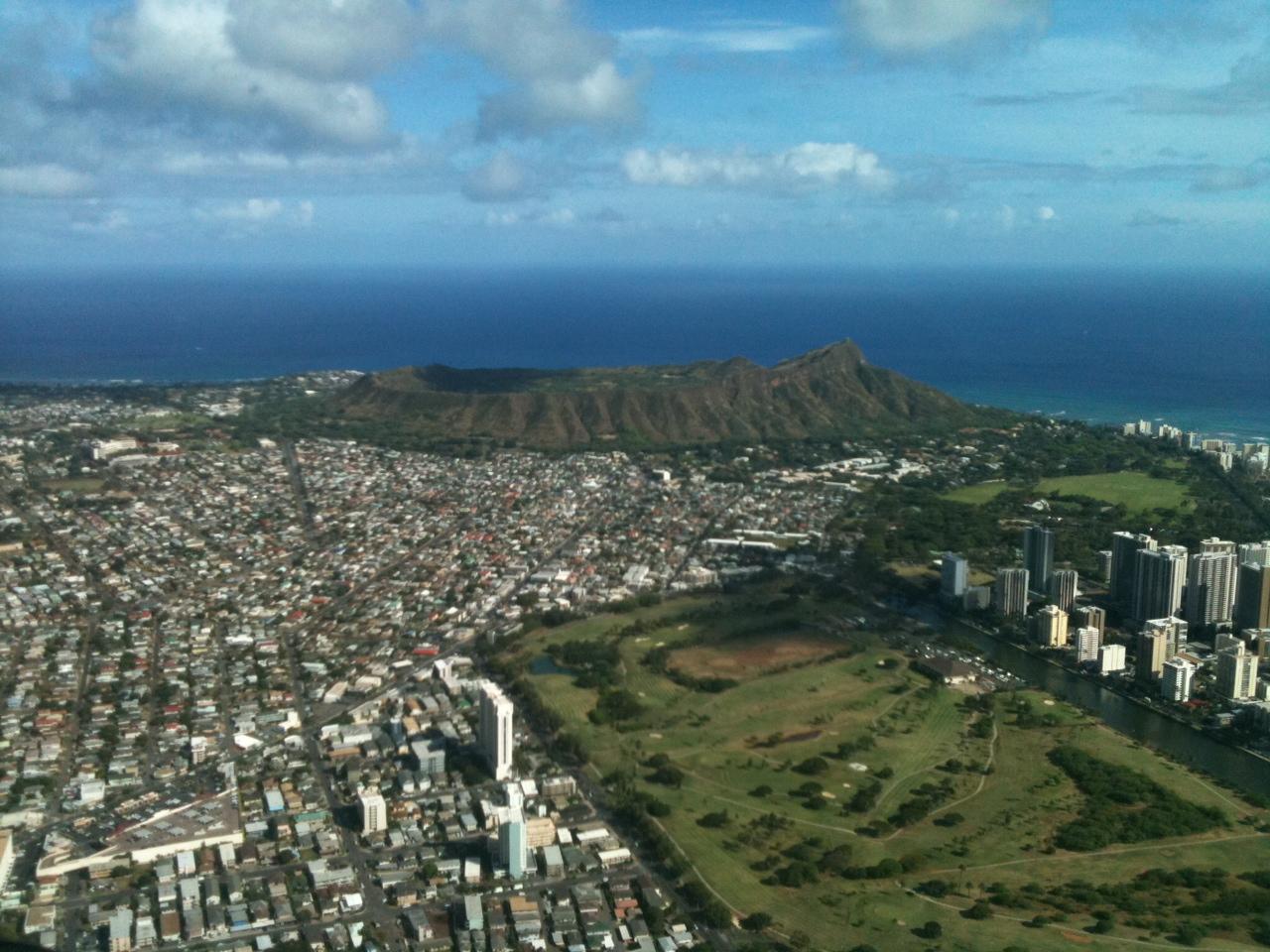 Flight Training Big Island Hawaii