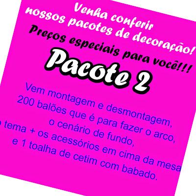 Pacote 2