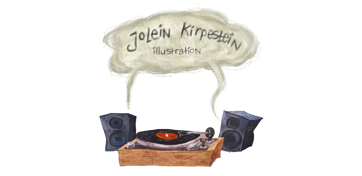 Jolein Kirpestein Illustration