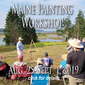 Maine Workshop