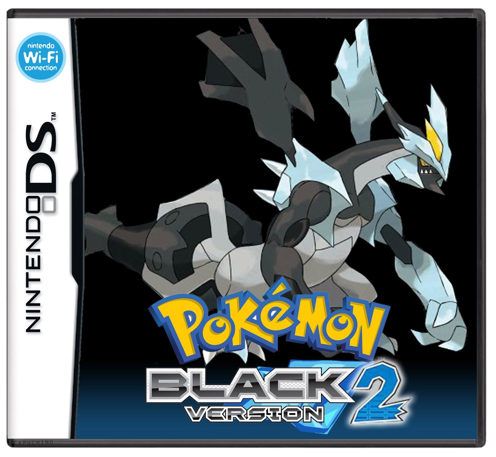 Telecharger pokemon noir 2 revjeuxnew - Pokemon noir et blanc personnage ...