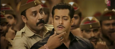 Watch Online Music Video Songs Of Dabangg 2 (2012) Hindi Movie On Youtube DVD Quality