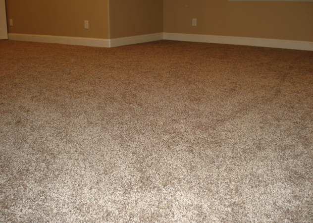 The basement ideas the endless piles of basement flooring for Best carpet for basements