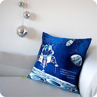 apollo moon landing 1969 souvenir vintage
