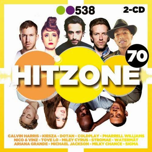 538 Hitzone - Hitzone 70