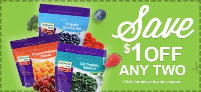 earthbound farm frozrn fruit coupon
