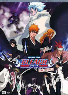 Mediafire Bleach Movie Download Fade to Black