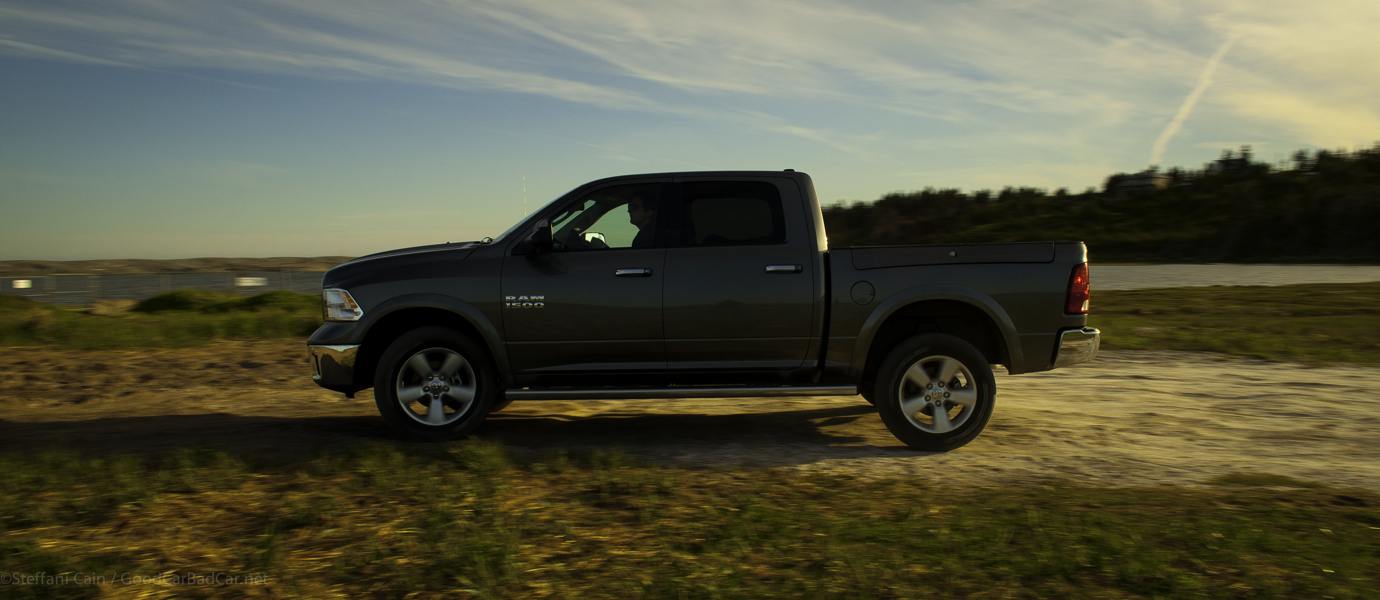 2013 ram 1500 outdoorsman crew cab v6 44 review the title is 2013 ram 1500 outdoorsman crew cab publicscrutiny Images
