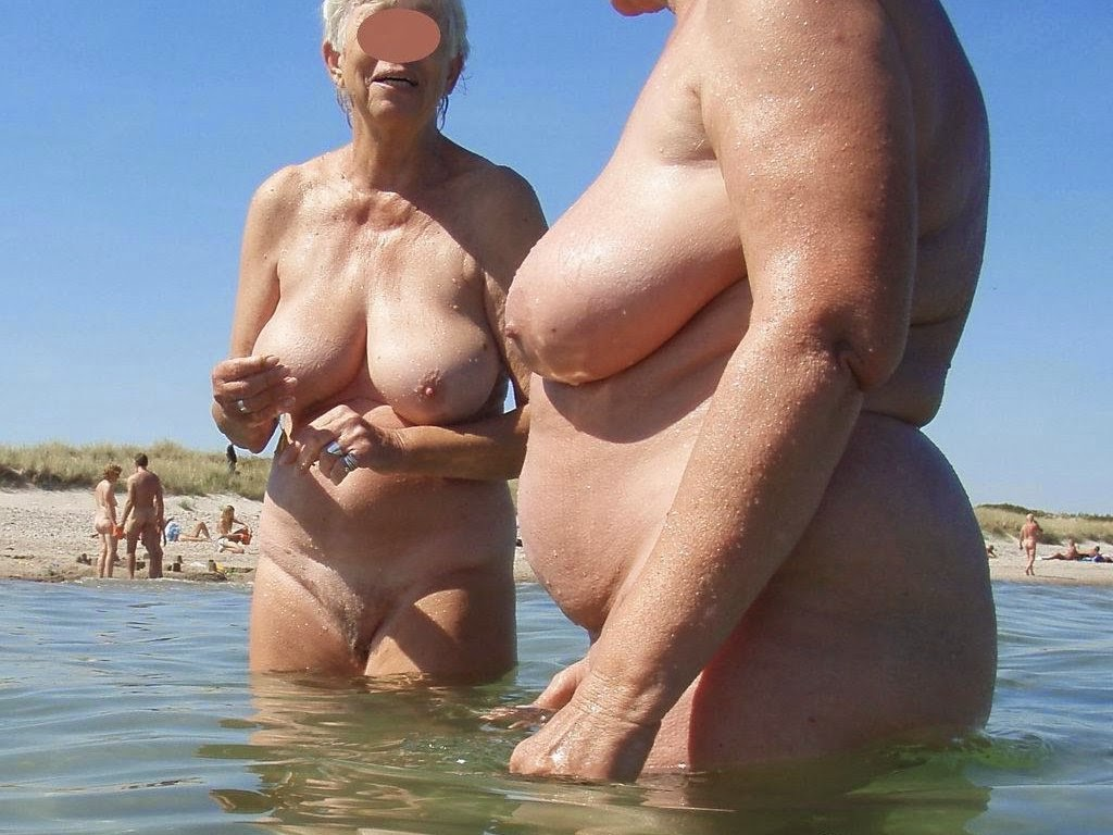 Apologise, but, mature nude at beach commit error