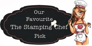 favourite at the stamping chef
