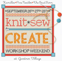 Our Knit Sew Create
