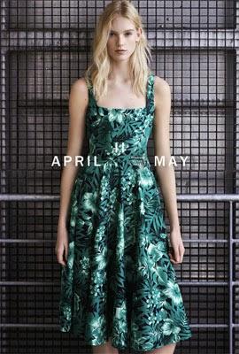 Zara primavera verão vestidos 2014