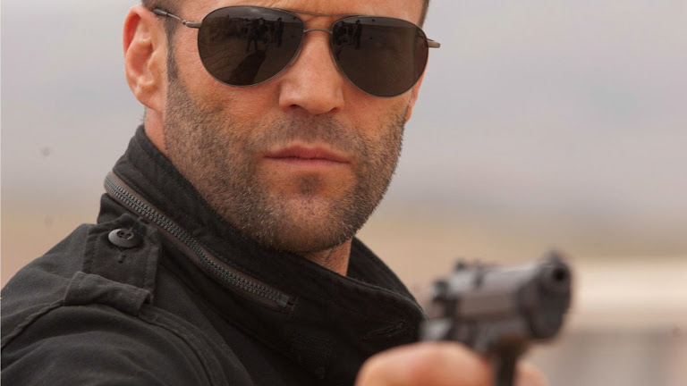 Jason Statham HD Wallpaper 5