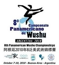 8th Campeonato Panamericano de Wushu