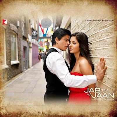 Jab Tak Hai Jaan Songs Download Mp3