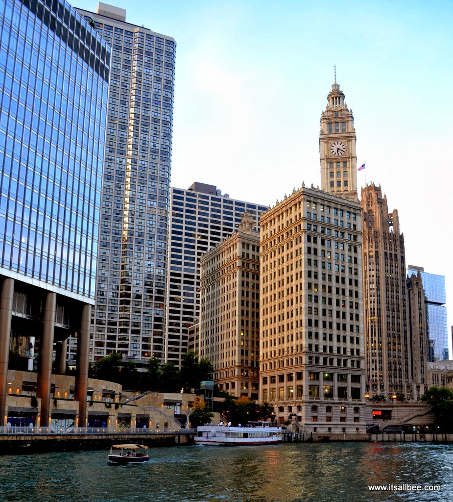 Trump Towers - Magnificent Mile Chicago
