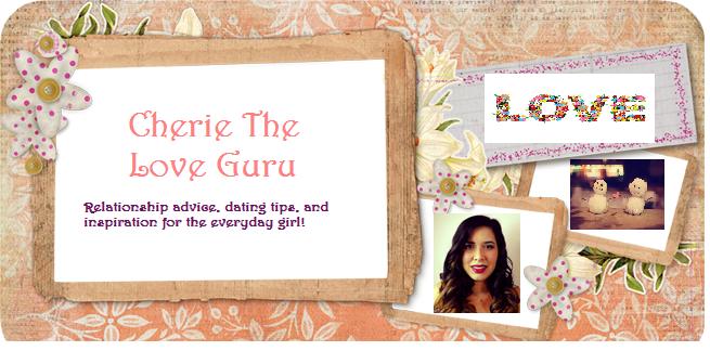 Cherie The Love Guru