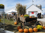Pumpkin Wagon Fall Festival 2011