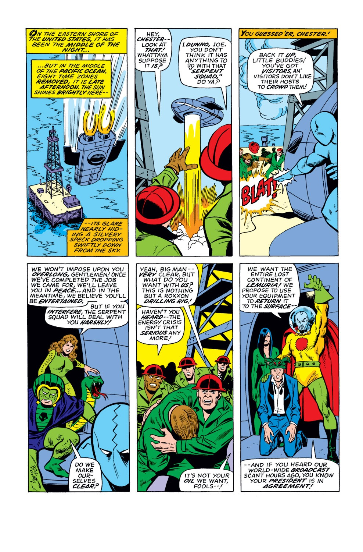 Captain America (1968) Issue #181 #95 - English 13