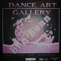 Dance Art Gallery - Bon - Bonn (Vinyl, 7\'\') (1988)