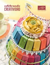 2012-2013 Stampin' Up! Celebrando Creatividad