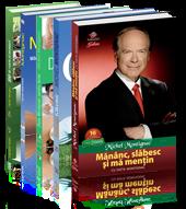 Cumpara colectia Michel Montignac